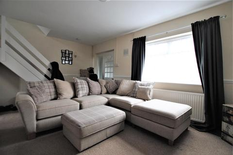 3 bedroom terraced house to rent - Newland Walk, Withywood, Bristol