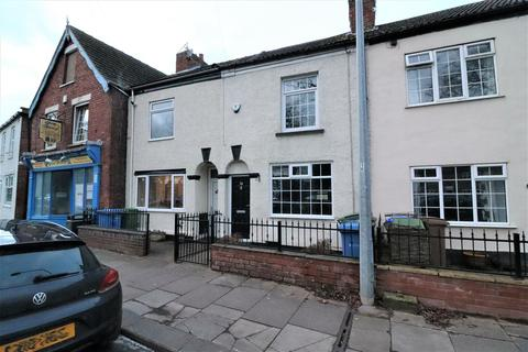2 bedroom terraced house to rent - High Street, Rawcliffe, Goole