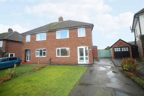 3 bedroom semi-detached house to rent - Chase Crescent, Brocton, ST17 0TD