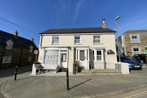 3 bedroom cottage for sale - Chapel Street, Probus