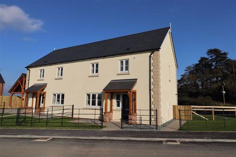 3 bedroom semi-detached house for sale - Frankton Fields, Welsh Frankton, SY11