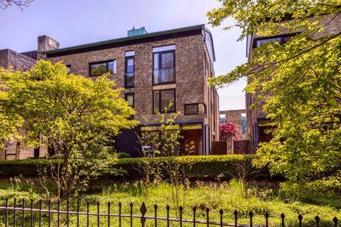 6 bedroom end of terrace house to rent - Morland Terrace, Brooklands Avenue, Cambridge, Cambridgeshire, CB2