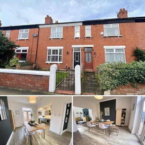 3 bedroom terraced house for sale - Skaife Road, Sale