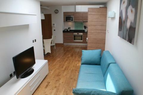 1 bedroom flat to rent - Christ's Lane, Cambridge, Cambridgeshire, CB1