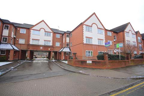 1 bedroom apartment for sale - Hinckley Road, Westcotes, Leicester