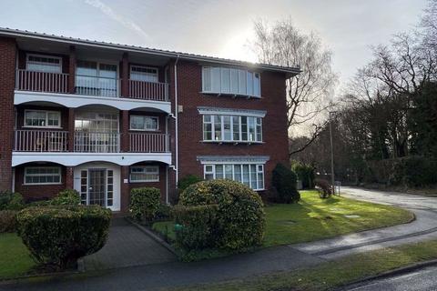 2 bedroom apartment to rent - 2 Lindow Crt, W/s, SK9 5PW