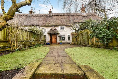 2 bedroom cottage for sale - Rose Lane, Fyfield, Andover