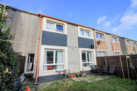 3 bedroom terraced house for sale - Chay Blyth Place, Hawick