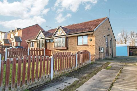 2 bedroom semi-detached bungalow for sale - Fernleigh Drive, Brinsworth, Rotherham, S60