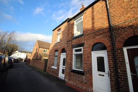 2 bedroom cottage to rent - Spring Gardens, Nantwich