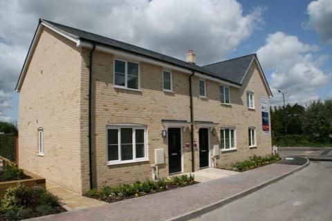 2 bedroom semi-detached house to rent - Limedale Close, Cambridge, CB1