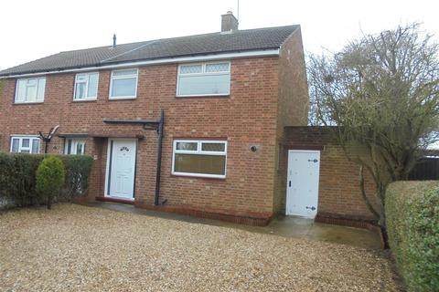 3 bedroom semi-detached house to rent - Kesteven Road, Stamford