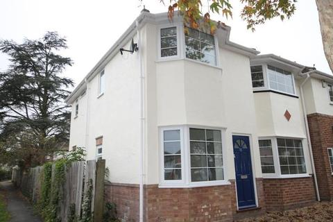 1 bedroom flat to rent - St. Margarets Road, Girton, Cambridge, Cambridgeshire, CB3