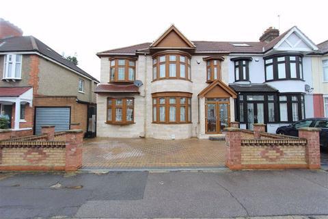 4 bedroom house for sale - Dawlish Drive, Ilford, Essex, IG3
