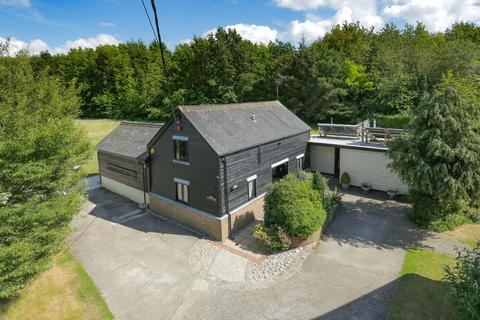 3 bedroom cottage for sale - Fleming Road, Staple, Canterbury