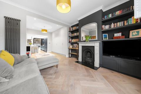 4 bedroom house for sale - Barnwell Road, SW2