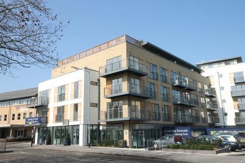 2 bedroom flat to rent - Brooke House, Kingsley Walk, Cambridge, Cambridgeshire, CB5