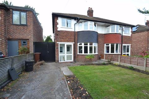 3 bedroom semi-detached house to rent - Buckingham Road, Chorlton