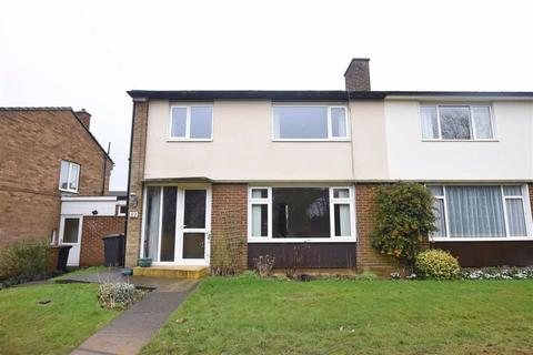3 bedroom semi-detached house for sale - Millers Park, Wellingborough