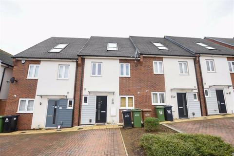 3 bedroom townhouse for sale - Chester Road, Wellingborough
