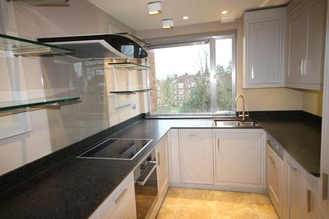 2 bedroom flat to rent - Marlborough Court, Cambridge, CB3