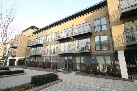 1 bedroom flat to rent - Newton Court, Kingsley Walk, Cambridge, CB5
