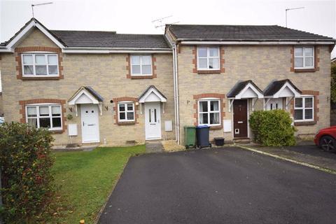2 bedroom terraced house for sale - Cheltenham Drive, Chippenham, Wiltshire, SN14