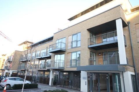 Studio to rent - Newton Court, Kingsley Walk, Cambridge, CB5