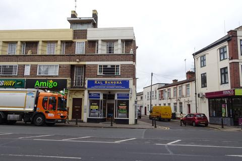 2 bedroom apartment to rent - First Floor Flat, 4 Nelson Street, Leicester, LE1