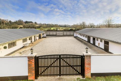 Farm for sale - Kennel Lane, Littleton, Winchester, Hampshire, SO22