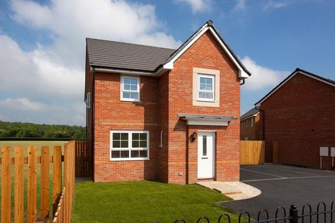 4 bedroom detached house for sale - Plot 197, Kingsley at Somerford Reach, Black Firs Lane, Somerford, CONGLETON CW12