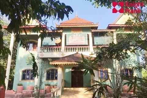 3 bedroom villa - KHSV77, Stung Veng Village, Stung Veng Commune Khemarakphumin City, Koh kong Province