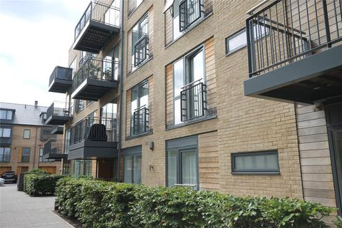 2 bedroom flat to rent - Marlowe House, Kingsley Walk, Cambridge, CB5