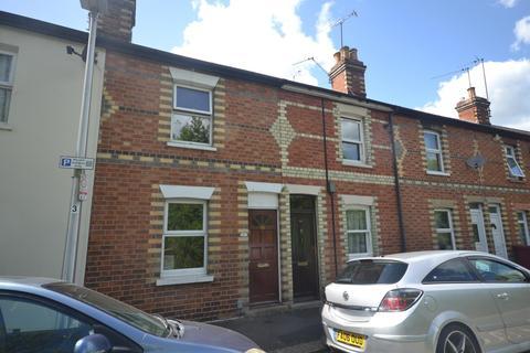 2 bedroom terraced house for sale - Brook Street West, Reading, Berkshire, RG1 6BB