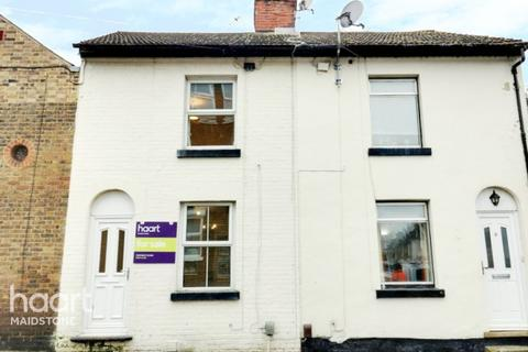 2 bedroom terraced house for sale - Lower Fant Road, Maidstone