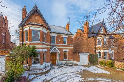 6 bedroom detached house for sale - Alleyn Road Dulwich SE21 8AH