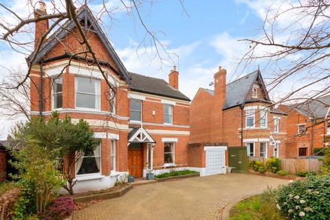 6 bedroom detached house for sale - Alleyn Road Dulwich SE21 8AH