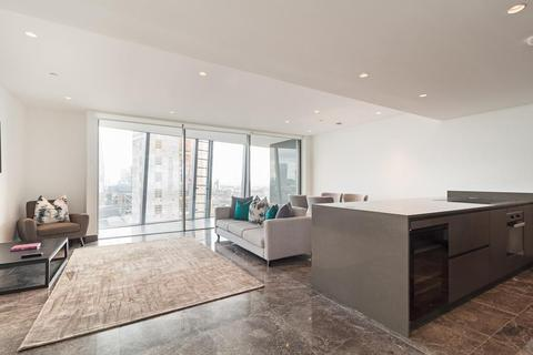 2 bedroom flat to rent - One Blackfriars, Southbank, London, SE1