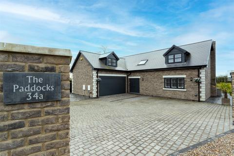 4 bedroom equestrian property for sale - South Road, High Etherley, DL14