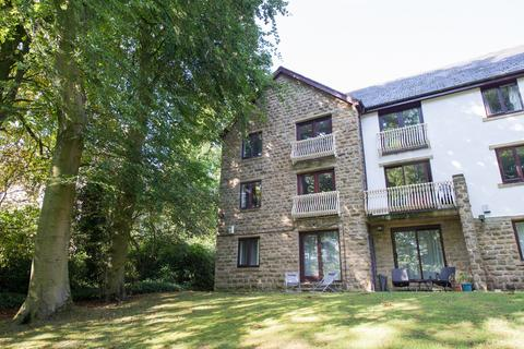 2 bedroom flat to rent - Oakhampton Court, Park Avenue, Leeds, LS8