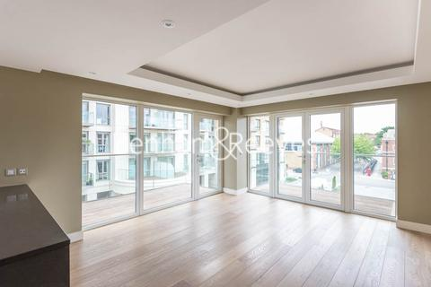 2 bedroom apartment to rent - Fulham Reach, Hammermsith, W6