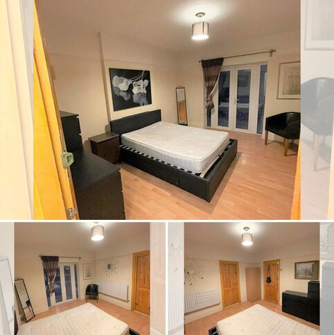 4 bedroom house share to rent - First Ave W3