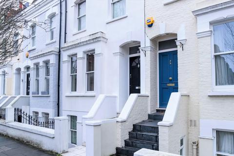 4 bedroom detached house for sale - Kilmaine Road, London, SW6