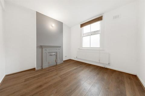 4 bedroom terraced house to rent - Lendal Terrace, SW4