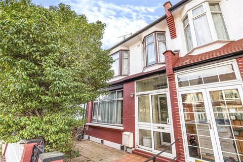 3 bedroom terraced house for sale - Arnold Gardens, Palmers Green, London, N13