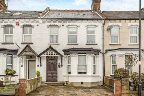 3 bedroom terraced house for sale - Avondale Road, Palmers Green, London, N13