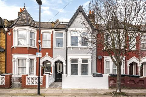 5 bedroom terraced house for sale - Effingham Road, London, N8