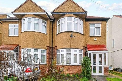 3 bedroom house for sale - Torquay Gardens, Ilford, IG4