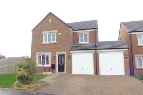 4 bedroom detached house for sale - Scholars Green, Wigton, CA7 9BT