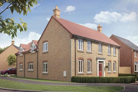 5 bedroom detached house for sale - Plot 65, The Waltham at Boston Gate, Sibsey Road, Boston, PE21